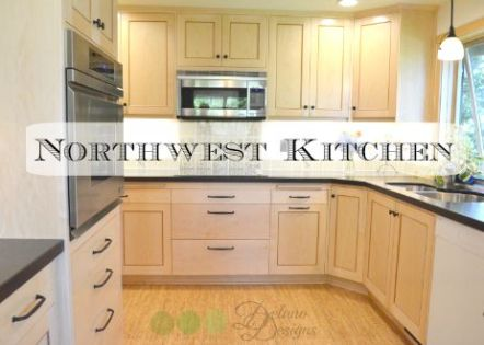 Northwest Kitchen Icon DD