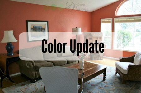 Color Update Delano Designs