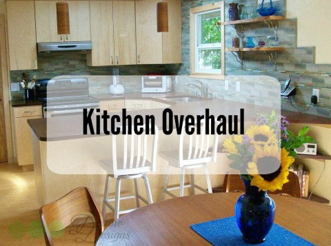 Rodgers Kitchen Overhaul Delano Designs