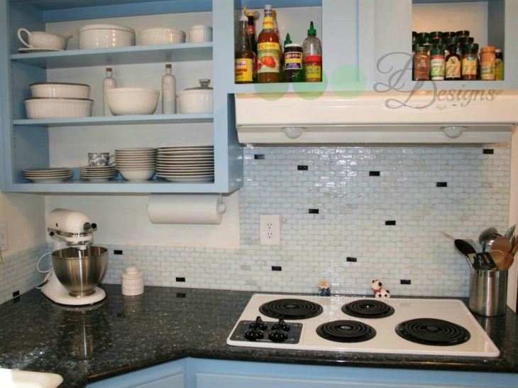 Kitchen Renovation After 4 Delano Designs