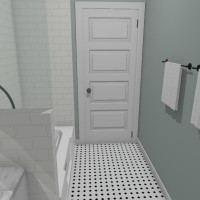 "Bathroom Reno Part 2: ""Possibilities"""