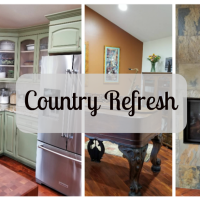 COUNTRY REFRESH